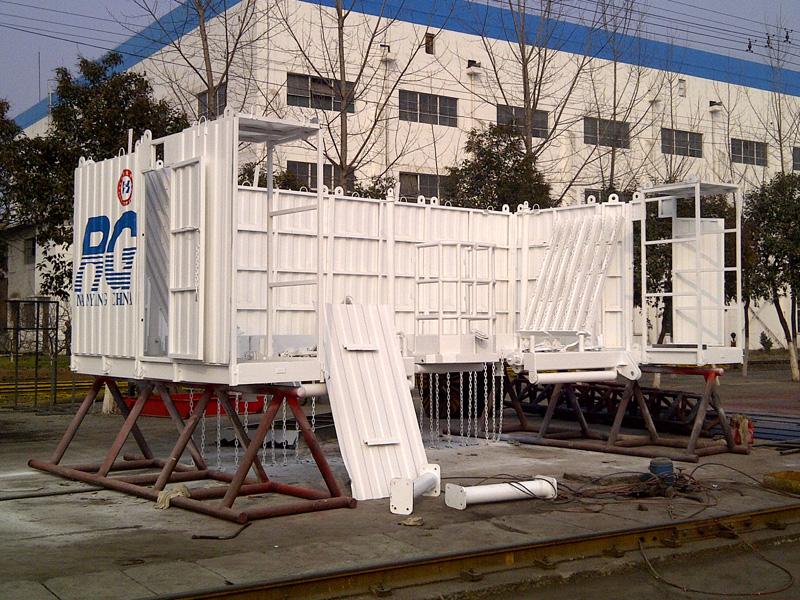 河南南阳二机集团钻井设备(三)