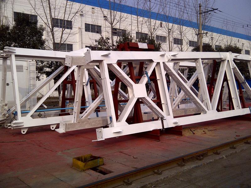 河南南阳二机集团钻井设备(一)