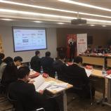 500强开发商首选供应商品牌测评广州站启动,嘉宝莉建筑涂料实力绽放