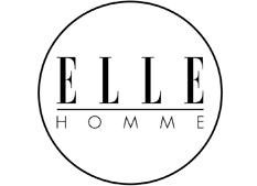ELLE HOMME