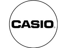 CASIO 卡西欧