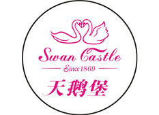 Swan Castle 天鹅堡