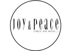 JOY&PEACE