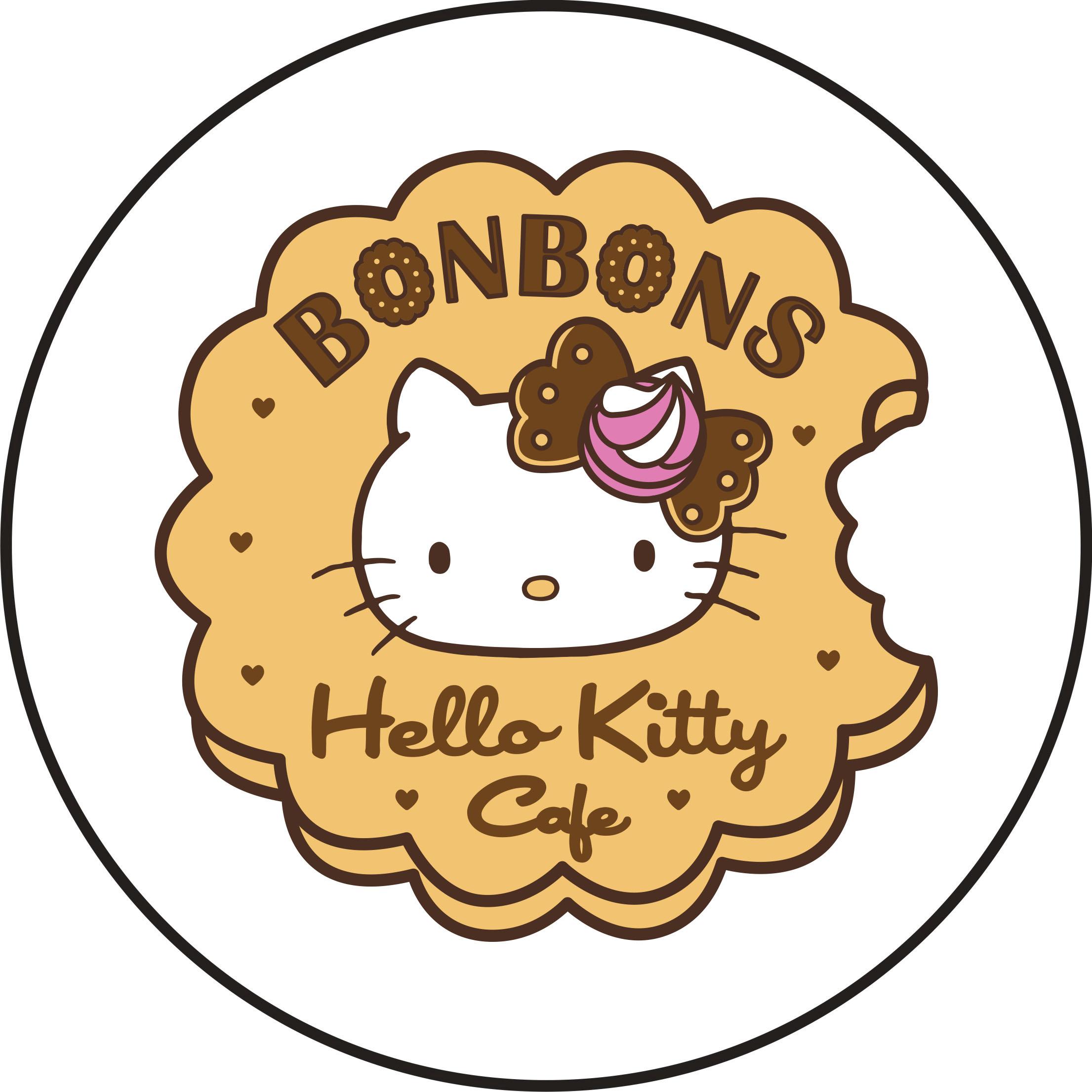 BonBons Hello Kitty Cafe