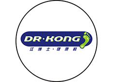 DR.KONG 江博士