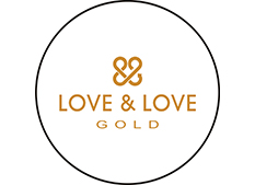 LOVE&LOVE GOLD