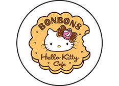 BonBons Hello Kitty Cafe