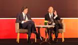 王文银主席出席《经济学人》中国峰会