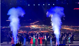 正威集团2017年新春文艺汇演暨颁奖盛典隆重举行